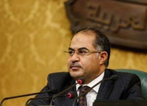 """""""وكيل النواب"""": احتفال تحرير سيناء الـ36 يتزامن مع تطهيرها من الإرهاب"""