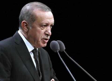 أردوغان: إعلان القدس عاصمة لإسرائيل سيفيد الجماعات الإرهابية