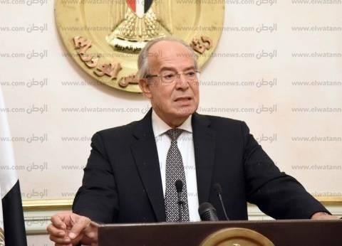وزير التنمية المحلية يرسل برقية تهنئة بالعيد القومي لمحافظة جنوب سيناء