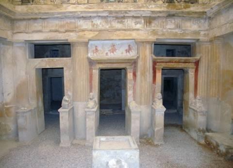 قبل نقل تابوت الإسكندرية لها.. 10 معلومات عن منطقة مصطفى كامل الأثرية
