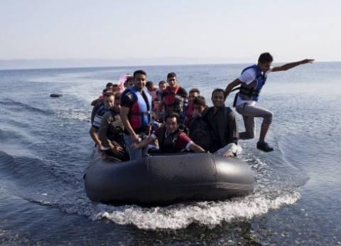 إحباط هجرة غير شرعية لـ10 سودانيين عبر سواحل البحيرة