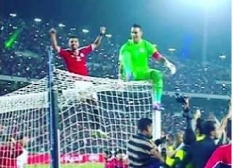 محافظ المنوفية: بث مباراة مصر والكاميرون مجانا في 45 مركز شباب