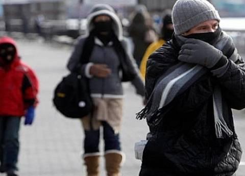 """""""الأرصاد"""" توصح درجات الحرارة على العواصم العالمية.. وبكين 13"""