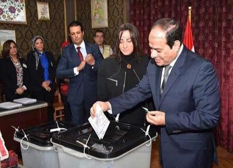 """مروة هشام بركات تثبت مقولة السيسي.. """"محدش يقدر يسكّت مصر"""""""
