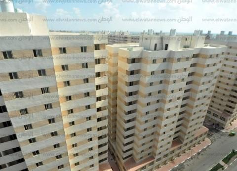 تطوير العشوائيات: نستهدف الوصول لـ 30 ألف وحدة سكنية بالإسكندرية