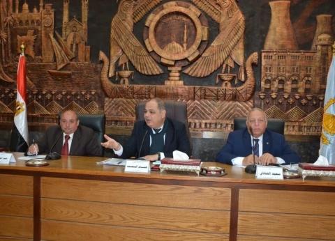 «مصر الخير» و«الأورمان» تعلنان تسقيف 220 منزلا في الغربية
