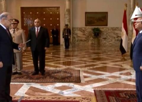 """""""أورانج مصر"""": الاستثمارات الفرنسية تضعنا نصب أعينها"""
