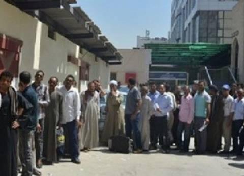 «الهجرة»: الخط الساخن تلقى 60 شكوى من المصريين العاملين بقطر