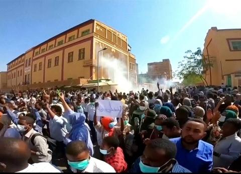 عاجل| سكاي نيوز: متظاهرون سودانيون يقتحمون منزل مساعد البشير