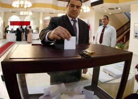المصريون بالسودان يدلون بأصواتهم في الانتخابات البرلمانية