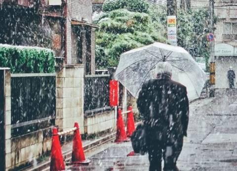 """""""الأرصاد الجوية"""" الياباني: من المتوقع انتهاء """"ظاهرة النينا"""" قريبا"""