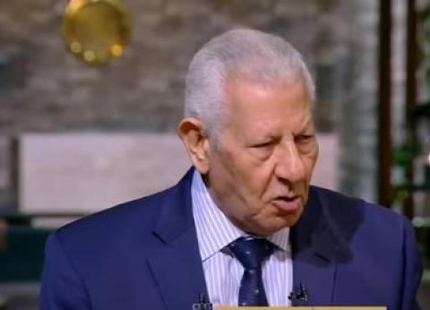 غدا.. مكرم يعقد مؤتمرا صحفيا مع الوفد الإعلامي لتغطية موسم الحج