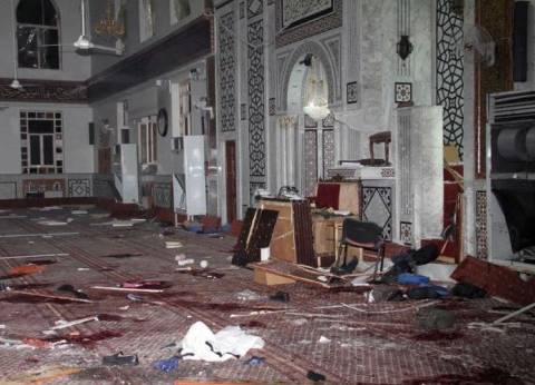 منى منير: الإرهابيون الذين نفذوا حادث العريش لا دين لهم