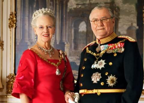 بعد وفاته اليوم.. 15 معلومة عن الأمير هنريك زوج ملكة الدنمارك