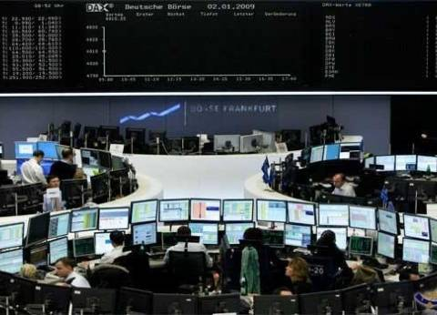 الأسهم الأوروبية ترتفع بالمستهل قبيل بيانات اقتصادية وقرارات نقدية