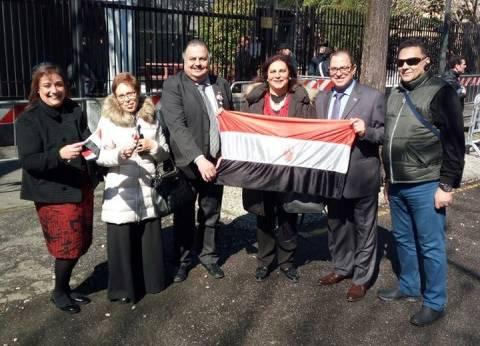 سفير مصر لدى كازاخستان: توافد غير مسبوق للمصريين في انتخابات الرئاسة