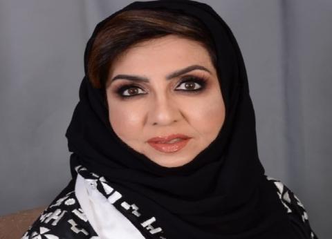 الكاتبة السعودية: سعادتى بجائزة نجيب محفوظ «مركّبة» لأنه «أبونا الذى علمنا سحر الحكاية»