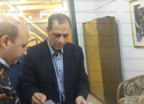 حاتم زكريا: تأجيل عمومية الصحفيين لـ30 مارس إذا لم يكتمل النصاب