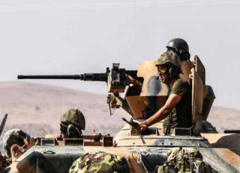 """""""الناتو"""": الحلف يدعم تركيا في محاربة """"داعش"""" بمناطق قريبة من حدودها"""