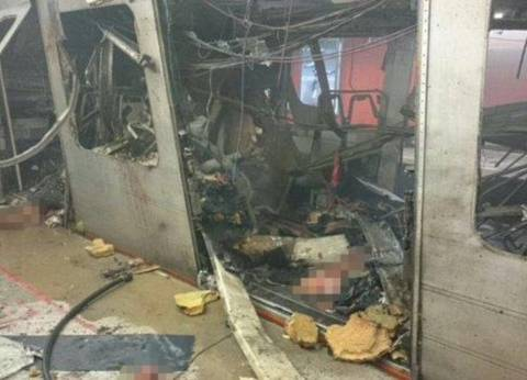 المدعي العام البلجيكي: المشتبه الرابع بتفجيرات بروكسل مازال هاربا