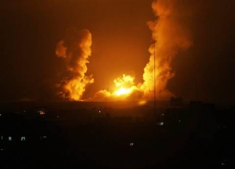 """""""سي بي سي"""": أنباء عن حريق ضخم في مخيم للاجئين السودانيين بباريس"""