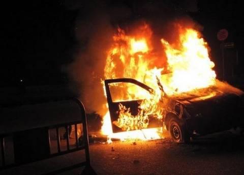 """انفجار سيارة مفخخة أمام شركة """"إيني الإيطالية"""" في طرابلس"""
