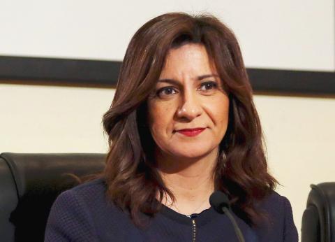 وزيرة الهجرة تغادر إلى نيوزيلندا للاطمئنان على أسر شهداء حادث المسجدين