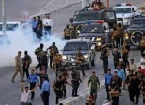 عاجل| إعادة فرض حظر التجول حتى إشعار آخر في البصرة العراقية