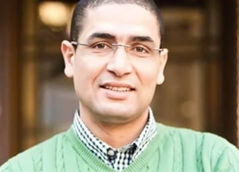 أبوحامد ناعيا زويل: نسأل الله له الرحمة