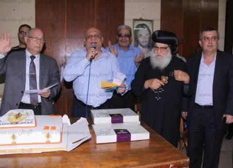 """الكنيسة تحتفل بمرور 25 عاما على انطلاق """"الكأس لمين"""""""