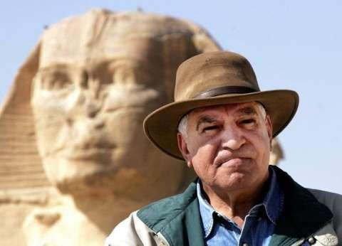 """غدا.. حواس يكشف """"حقائق مثيرة عن الفراعنة"""" في جامعة القاهرة"""