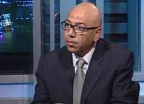 خالد عكاشة: توقعات بحدوث موجات عنف في الإقليم العربي مستقبلا