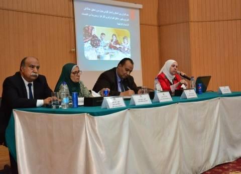 """خبراء يطالبون بنقل تبعية """"القومي للسكان"""" عن وزارة الصحة"""