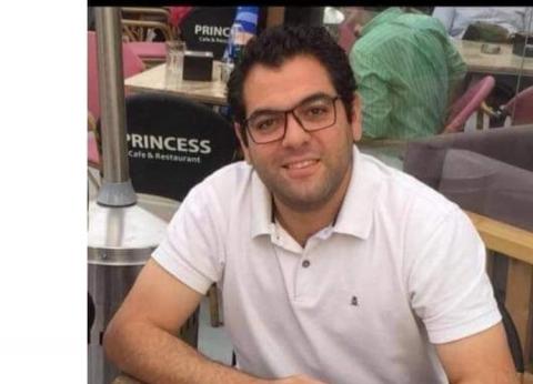 مصادر: الشهيد معاون مباحث النزهة رزق بطفلته الأولى قبل أسبوع