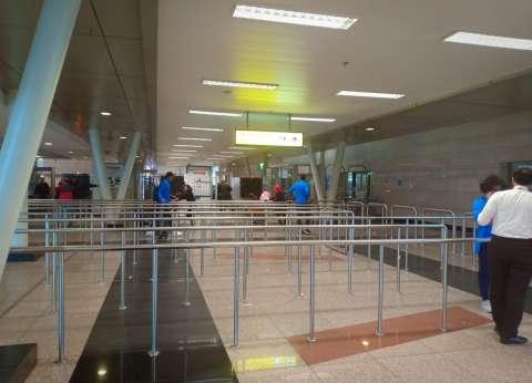 مصادر بمطار القاهرة: تأجيل إقلاع رحلة الخرطوم بسبب الأوضاع في السودان