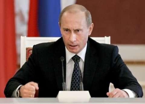 """الرئيس الروسي: تفجيرات بروكسل """"مروعة ومأساوية"""""""