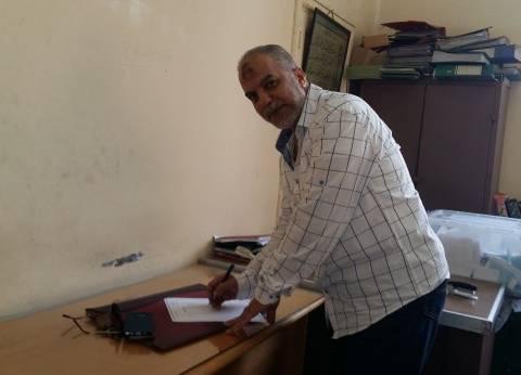 """إقبال متوسط على لجان النقابة العمالية في """"جمارك بورسعيد"""""""