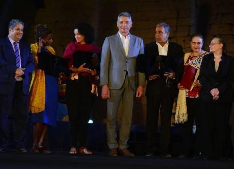 «الأصليين» يفوز بجائزة النيل الكبرى فى ختام مهرجان الأقصر للسينما الأفريقية وسط غياب ملحوظ للفنانين