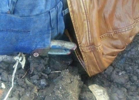 مصرع سباك صعقا بالكهرباء أثناء توصيل مياه لمنزل بالفيوم