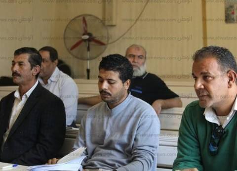 رئيس مدينة دسوق يشدد على حصر المشروعات وتنفيذها في مواعيدها