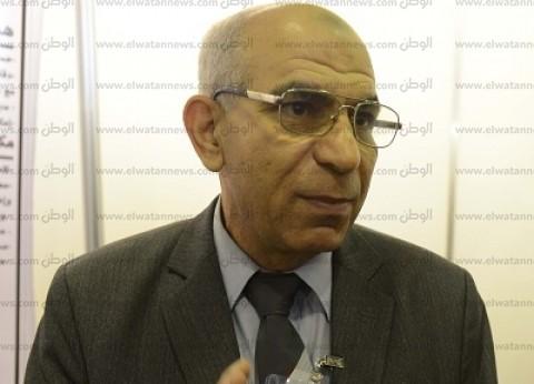 أستاذ بجامعة الإسكندرية: تفريق المظاهرات بـ«الشطة».. ومنظومة لحماية الجنود من الإرهاب