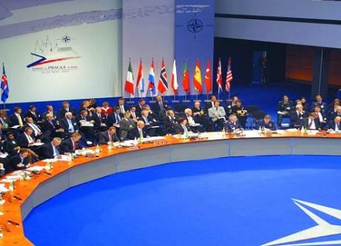 """""""الناتو"""" يعقد اجتماعا طارئا لبحث الضربات الجوية ضد سوريا"""