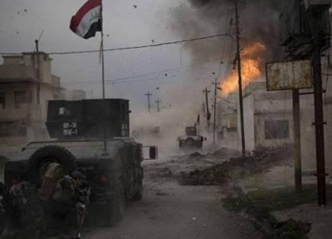 """50 قتيلا في هجوم لـ""""داعش"""" وسط سوريا"""