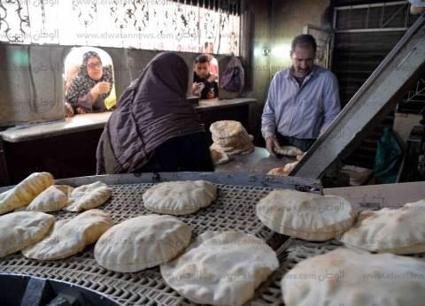 """""""التموين"""": الوزارة تتحمل فارق تكلفة إنتاج الخبز بعد رفع أسعار السولار"""