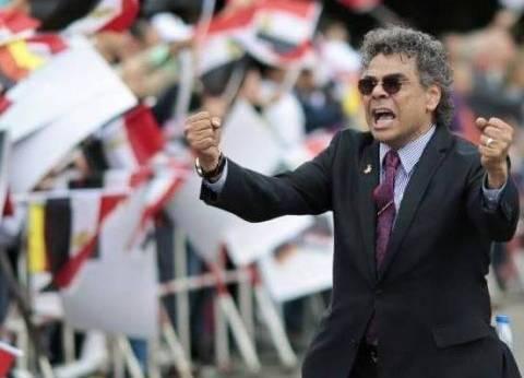 """رئيس بيت العائلة المصرية بألمانيا لـ""""الوطن"""": مستعدون للاستفتاء ونؤيده"""