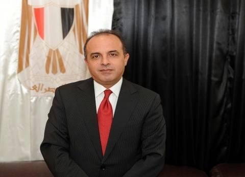 """سفير مصر بالإمارات عن اليوم الثالث للانتخابات: """"ختامه مسك"""""""