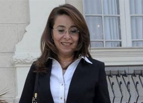وزيرة التضامن تدلي بصوتها غدا في مدرسة الأورمان بالدقي