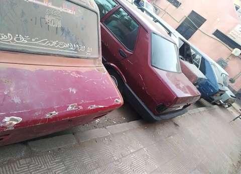 """""""الأمن العام"""": أعدنا 13 سيارة مبلغ بسرقتها خلال يوم واحد"""