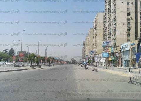 """""""صلاح سالم"""" يستعد لمرور موكب السيسي إلى """"اليمين الدستورية"""""""