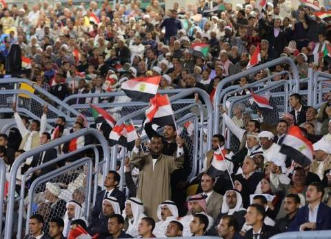 """من الانتخابات لـ""""الأسرة المصرية"""".. """"قالوا إيه"""" مهرجان وطني يواكب الحدث"""